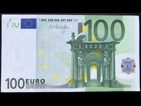 #14. Польща.Як купити 100 євро за 40 злотих.