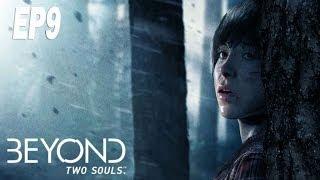 老皮直播台『Beyond: Two Souls 兩個靈魂 』(9)