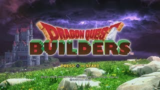 Dragon Quest Builders Ep 16 Saving Magnus
