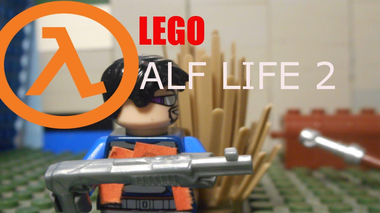 Youtube half-life2 walkthrough - 14