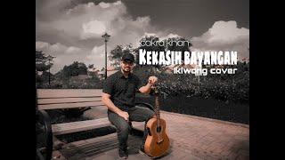 Download Lagu KEKASIH BAYANGAN - CHAKRA KHAN (lirik) IKIWONG COVER mp3
