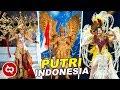 10 Kostum Nasional Indonesia Terbaik Di Ajang Miss Universe