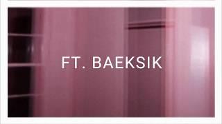 THE MXXN - Don&#39t Call This Love (feat. Baeksik) ( Remix ) [ KOR ENG LYRICS]