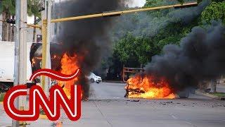 En Aristegui: Hijo del Chapo, detenido y luego liberado en Culiacán