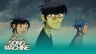Gorillaz - The Lost Chord ft. Leee John (Episode Nine)