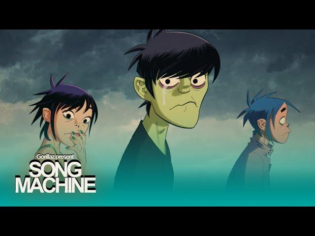 Gorillaz - The Lost Chord ft. Leee John (Episode Nine)