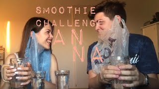 Smoothie challenge |AN NA