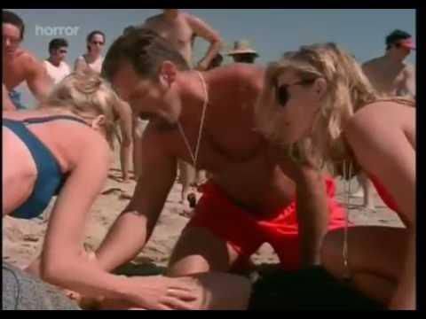 Inferno 1998 TV Movie SyFy Disaster Movie