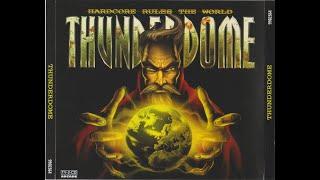 THUNDERDOME 23 (XXIII) - FULL ALBUM 150:52 MIN HARDCORE RULES THE WORLD 1998 HIGH QUALITY CD1+ CD2