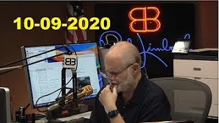 President Trump Rally On Rush Limbaugh's Show - 09/10/20 (FULL)