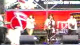 Lulu Jam¡ De Amor No Quiero Hablar feriamix 29 10 09
