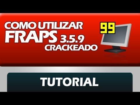 fraps crackeado 3.5.9
