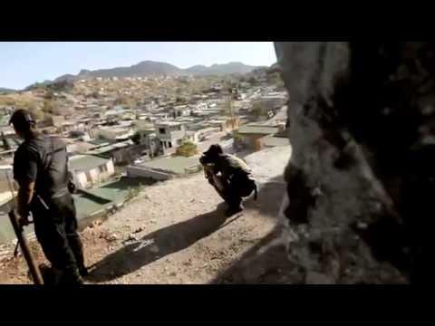 Ateş Altında 1.Bölüm Meksika HD