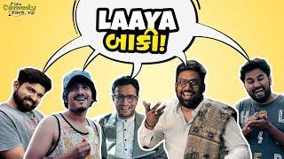 LAAYA BAAKI | THE COMEDY FACTORY