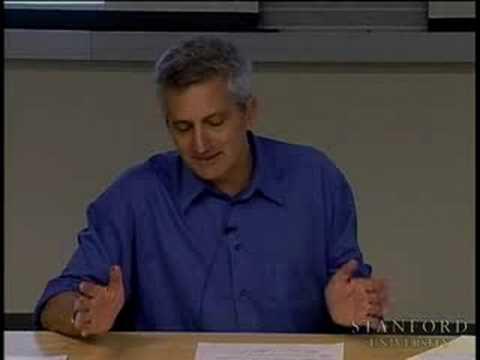 Lecture 8 | Convex Optimization I (Stanford)