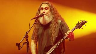 SLAYER - Delusions of Saviour/Repentless Live