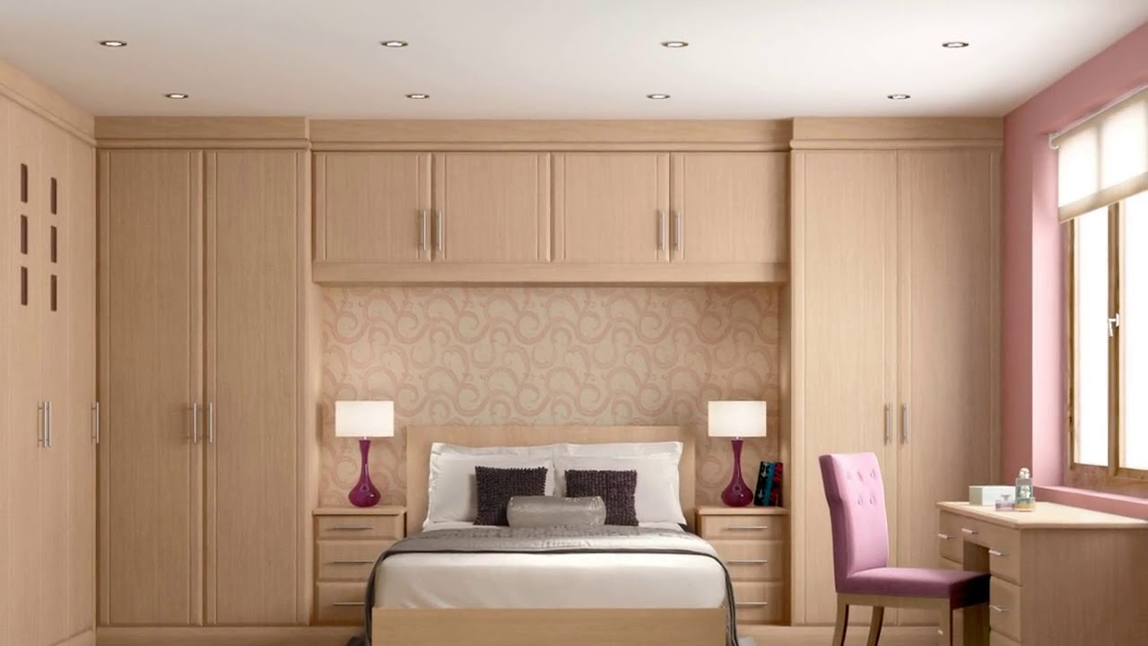Wardrobe Designs For Bedroom With Sliding Doors Youtube