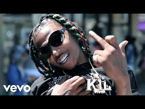 Nef The Pharaoh - Bling Blaow (Official Video) ft. Slimmy B