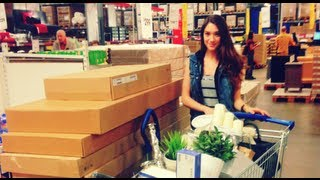 Extreme Makeover: Bedroom Edition! Part 1 - Planning & Shopping