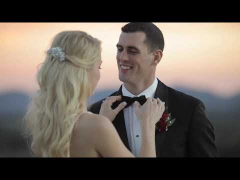 Lauren & Zach - Oct 20, 2018 Longlead Vineyard - Video