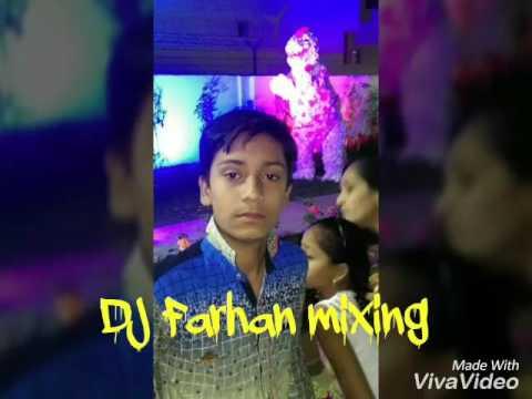 Ali Ali Kehna wale DJ Farhan mixing