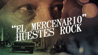 El Mercenario - Huestes Rock // VIDEO OFICIAL // Caligo Films