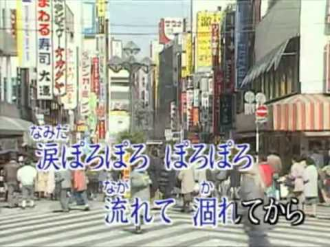 悪女 中島みゆき  UPN-0004 '1981