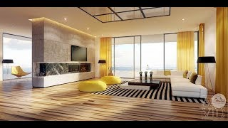 25 Yellow Living Room Design Ideas - Modern Living Room Ideas. For More Design and Decorating Ideas please Subscribe- http://bit.ly/2mg16eL. ALL CREDIT ...