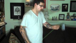 365yoyotricks.com - 12/5/11 - Bindle