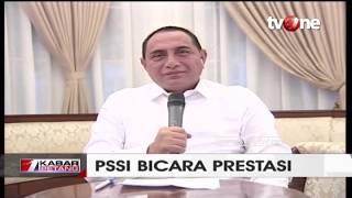 Download Video EKSKLUSIF!! Eddy Rahmayadi Menjawab Alasan PSSI Tidak Perpanjang Kontrak Luis Milla MP3 3GP MP4