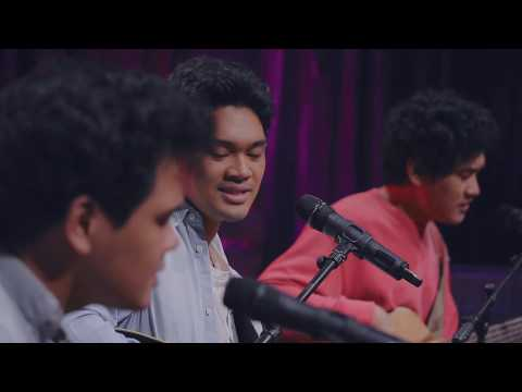 Breakout Showcase : The Overtunes - Written In The Stars