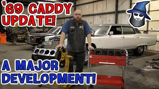 huge-update-the-car-wizard-shares-major-developments-in-the-68-caddy-diesel-engine-swap
