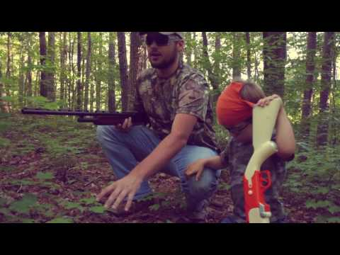 Mountain Monsters of Paulding County