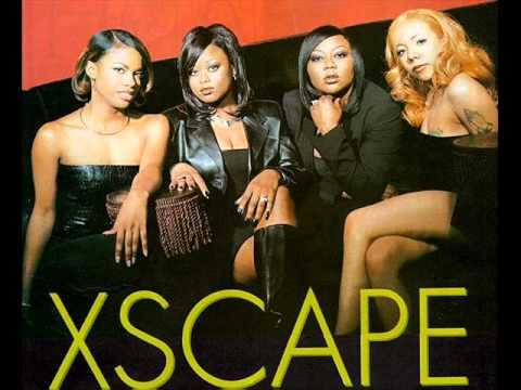 Xscape - All I Need