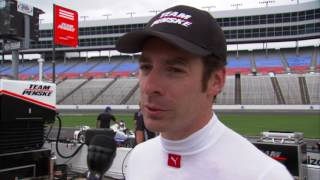 2017 IndyCar Drivers on Alonso running in Indy 500 -  Part 2