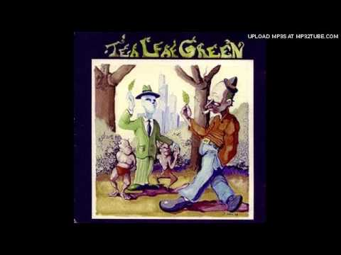 Tea Leaf Green - Professor's Blues