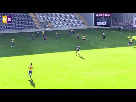 Golo no fim dita afastamento da Allianz Cup