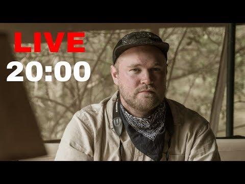 Niklas Virsen Live: Tema skog