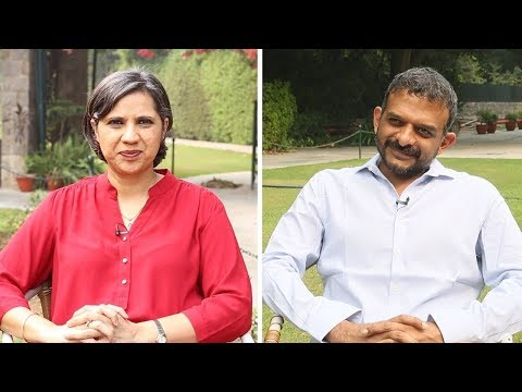"Wide Angle, Episode 09: T. M. Krishna On Aadhar And The Story Behind ""Privacy Matters"""