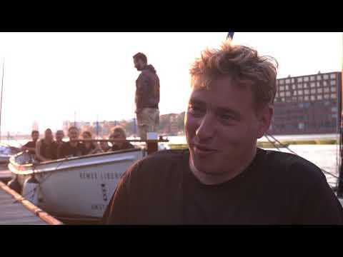 Welkom Op Het Water | Varen Door Amsterdam - 9 okt 17 - 14:31