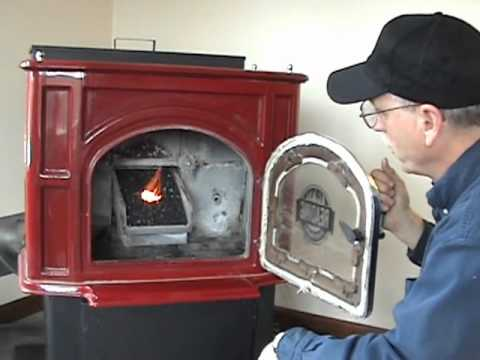 Dvd Ch 7 9 M4v Operating Coal Stove Anthracite Stoker