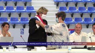 Yvelines | Les événements marquants dans les Yvelines de juillet à septembre 2020