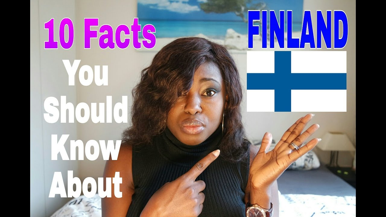 10 THINGS YOU SHOULD KNOW ABOUT FINLAND / FINNISH CULTURE ...
