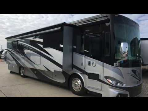 2018 Tiffin Motorhomes Phaeton 37 BH For Sale in Houston, TX
