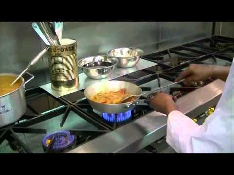 Chicken Jafflong From The Manzil
