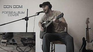 Samy Deluxe - Poesie Album (Don Dom Cover) | Guitar & Looper