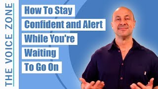 How To Stay Confident and Alert While You
