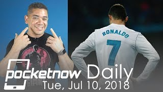 iPhone 9 with LCD improvement, Microsoft Surface Go & more - Pocketnow Daily