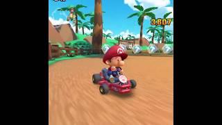 Mario Kart Tour (iPad) - 02 - Donkey Kong Cup (150cc Playthrough Complete)