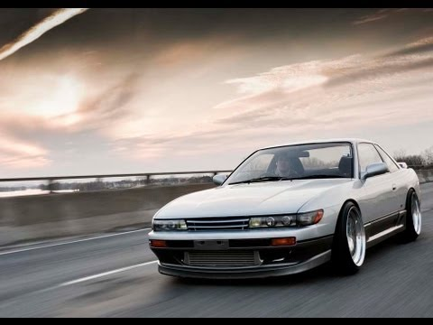 Two Tone A Short Film About The Cleanest S13 Out There